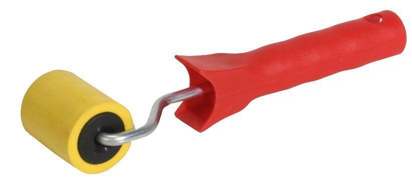 3 x andr ckroller tapeten naht roller tapezierbedarf for Roller tapeten