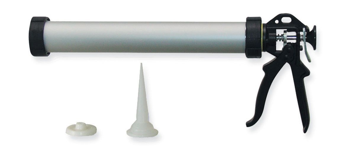 DE NEU Kartuschenpistole Kartuschenpresse Schlauchbeutelpistole für 600ml Beutel