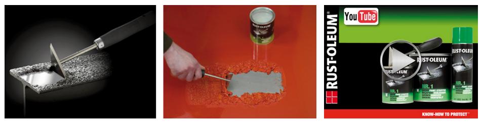 gr ner abbeizer farbe entfernen abbeizen rust oleum infabe. Black Bedroom Furniture Sets. Home Design Ideas