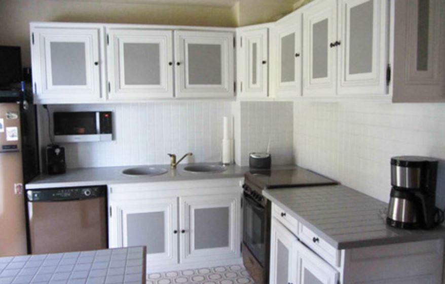 Resinence Color Für Wände, Böden, Möbel, Fliesen Uvm